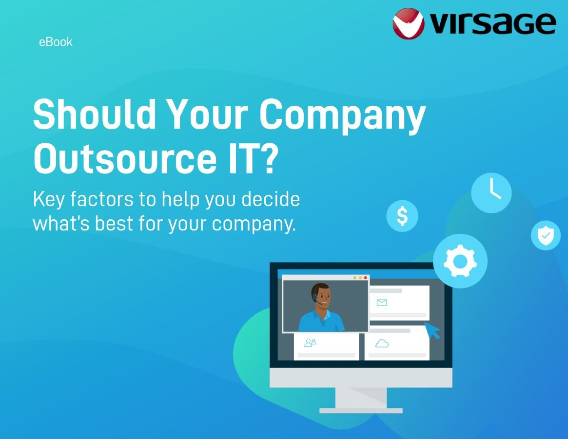 IT Outsource ebook