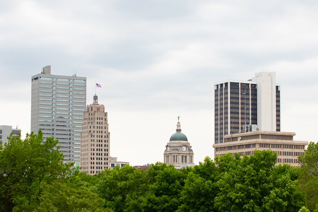 Fort wayne capital